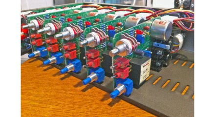 A12 preamp | Pro Audio DIY, Guitar Amps & Recording Gear Reviews
