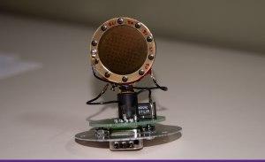 Lawson microphone L251 capsule