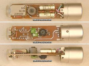 Older module version of Oktava MC-012