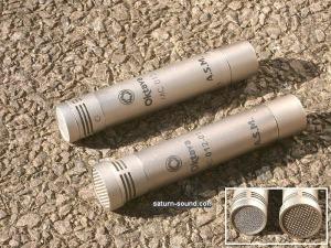 Capsule variations in the Oktava MC-012