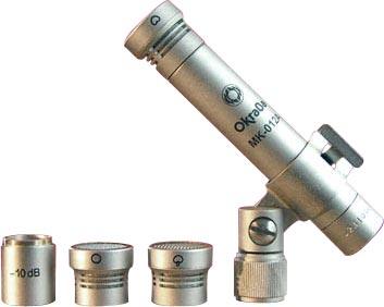 Oktava MK-012 Microphone