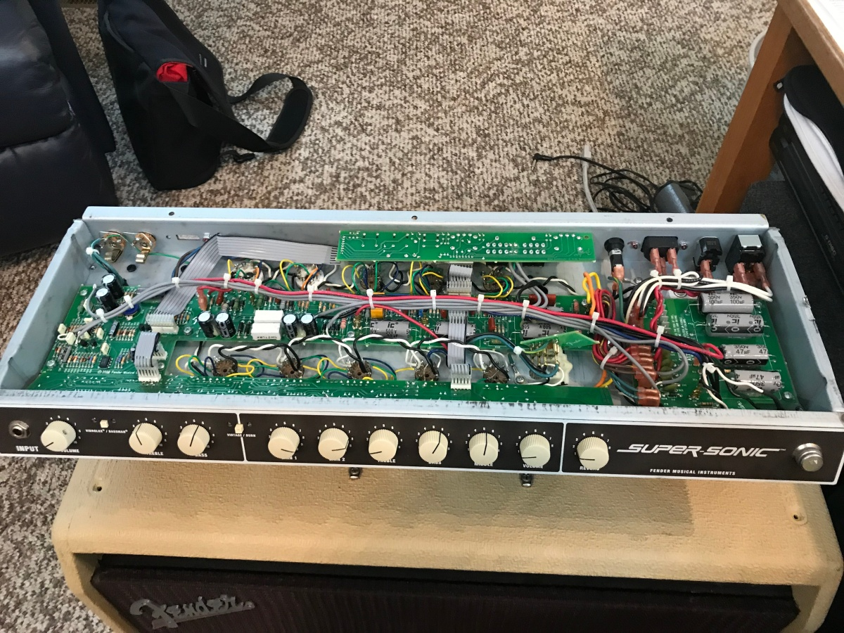 Pro Audio DIY, Guitar Amps & Recording Gear Reviews | An in